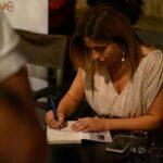 Η-συγγραφέας-του-βιβλίου-Αληθινές-γυναίκες-Αρετή-Χαρτοφύλακα.